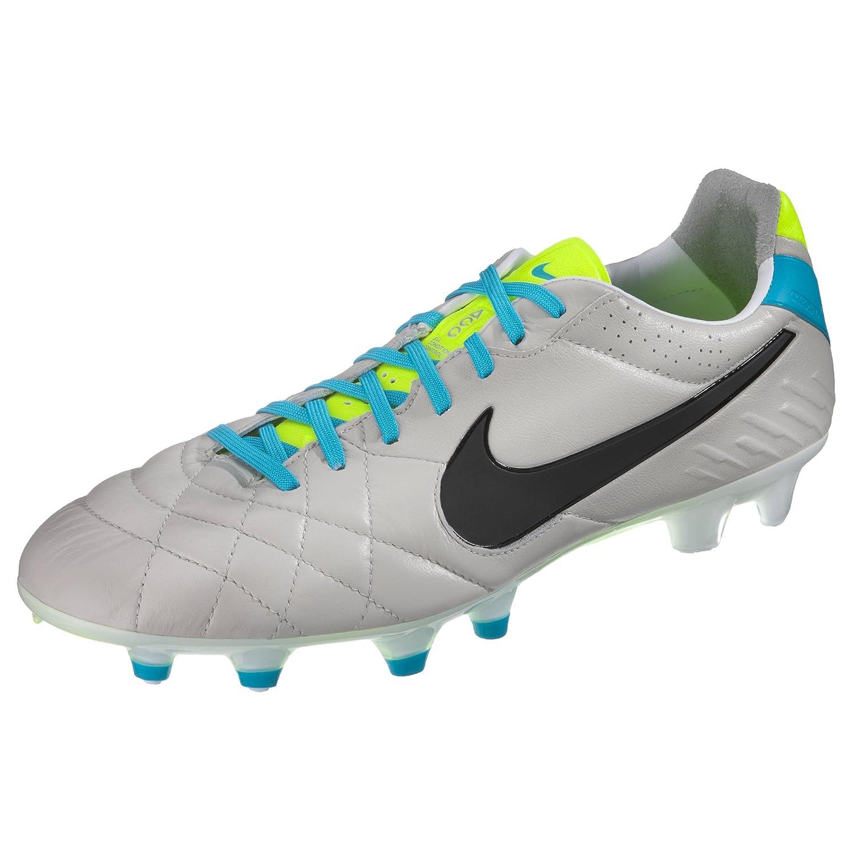 42bc4d6e2dba8 nike tiempo legend IV FG mens football boots 454316 001 soccer ...