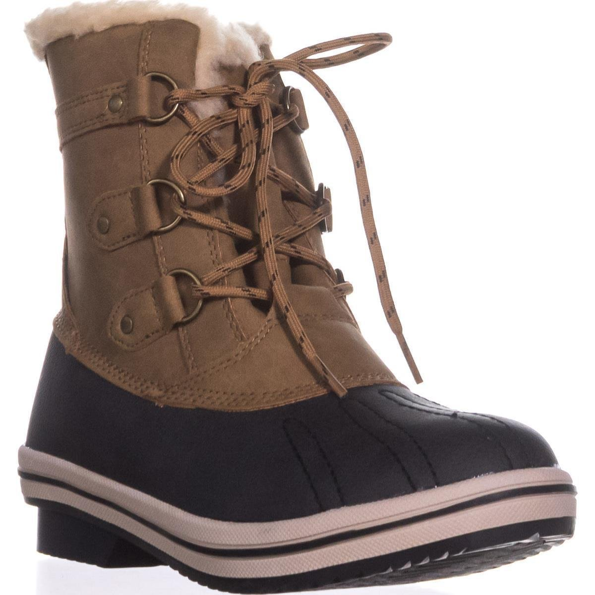 Bearpaw Frauen Gina Gina Gina Pumps rund Kaltes Wetter Stiefel Hickory 6294d0