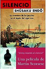 Silencio (Narrativas Históricas) (Spanish Edition) Kindle Edition