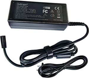 UpBright 2-Prong 29V AC/DC Adapter Compatible with Changzhou Kaidi Electrical Co Ltd P/N KDDY001 KDDY008 KDDY001B KD KDDY001A KDDY001 A B 29VDC 2A DC29V 29.0V Power Supply Cord Battery Charger PSU
