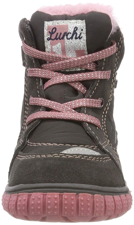 a20988dea2a30e Lurchi Baby Mädchen Jona-tex Lauflernschuhe  Amazon.de  Schuhe   Handtaschen