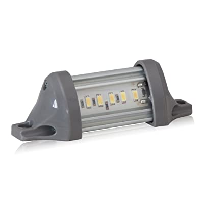 "Maxxima 4.4"" 180 Lumen LED Undercarriage Surface Mount Light: Automotive"