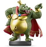 Nintendo amiibo King K. Rool Super Smash Bros. Collection