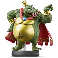 Nintendo amiibo - King K. Rool - Super Smash Bros. Series - Standard Edition