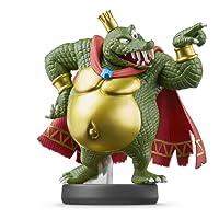 Nintendo amiibo - King K. Rool - Super Smash Bros. Series - Standard Edition