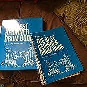 The Best Beginner Drum Book: Jared Falk, Brandon Toews