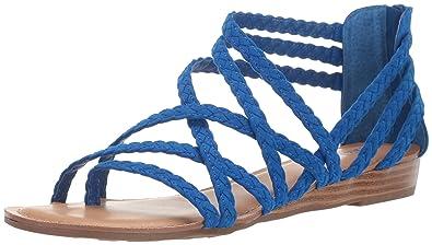 9795c7afc Carlos by Carlos Santana Women s Amara 2 Sandal  Amazon.co.uk  Shoes ...