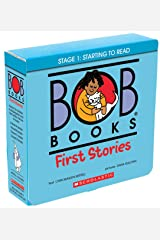 Bob Books: First Stories Paperback