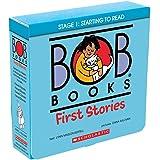 Bob Books: First Stories
