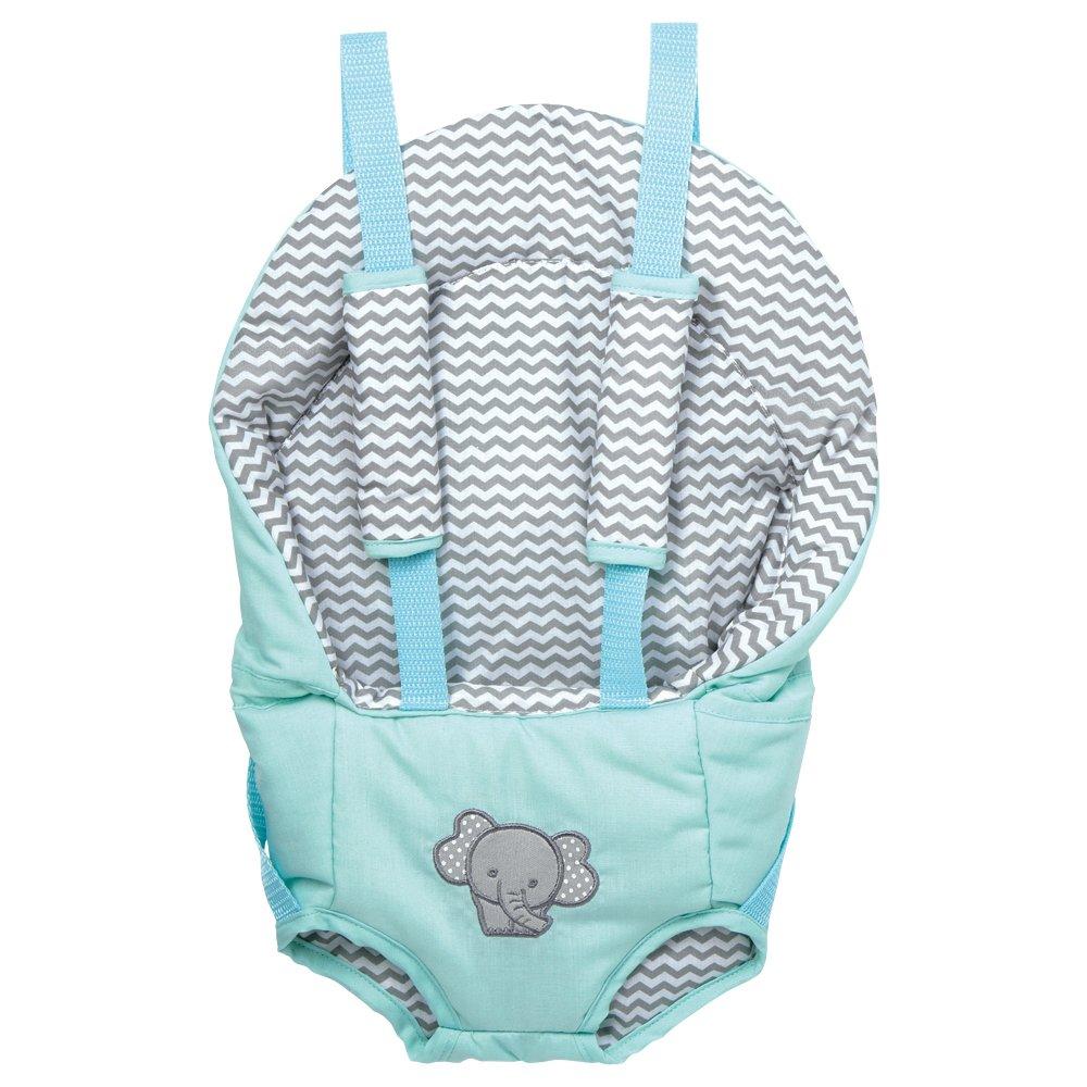 Adora Zig Zag Baby Carrier Doll 218602