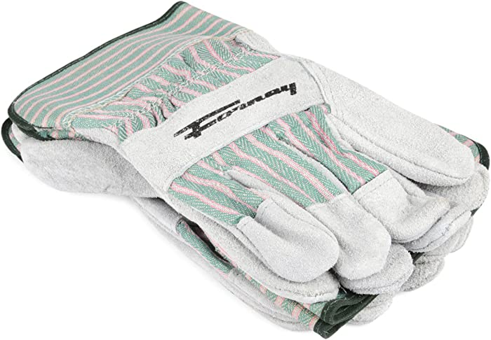 Top 10 Mens Garden Gloves Xl 2 Pack Canvas