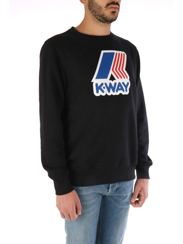K-Way Felpa K00A4T0 K89