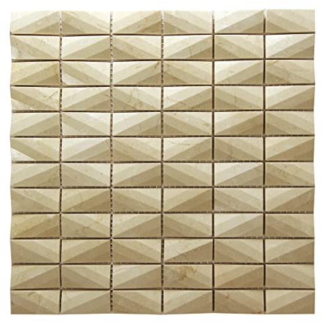 Generous 1 X 1 Acoustic Ceiling Tiles Tall 16X16 Floor Tile Round 2 X4 Ceiling Tiles 24X24 Ceramic Tile Old 2X2 Ceramic Floor Tile Bright3 X 9 Subway Tile Diamond Pattern Crema Marfil Marble Tile 12x12 In Cream   For Wall ..