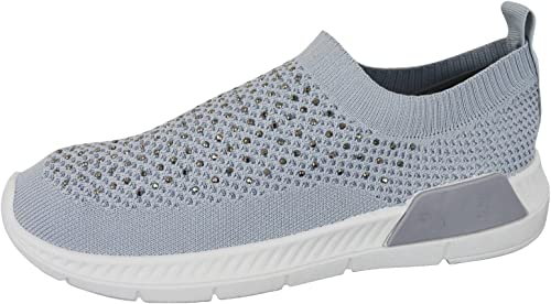 Sports Running Trainers Shoes Size