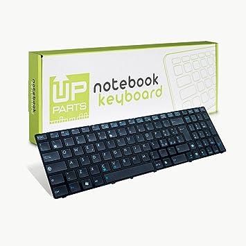 Asus K42Dr Notebook Keyboard Windows 7