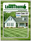 Lawn Care 101 - Cool Season Grass (English Edition)
