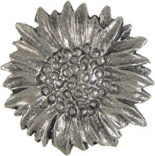 product image for Jim Clift Design Sunflower Lapel Pin