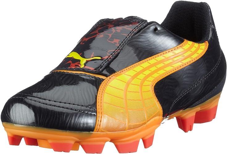 Puma Botas de fútbol de Material Sintético para Hombre