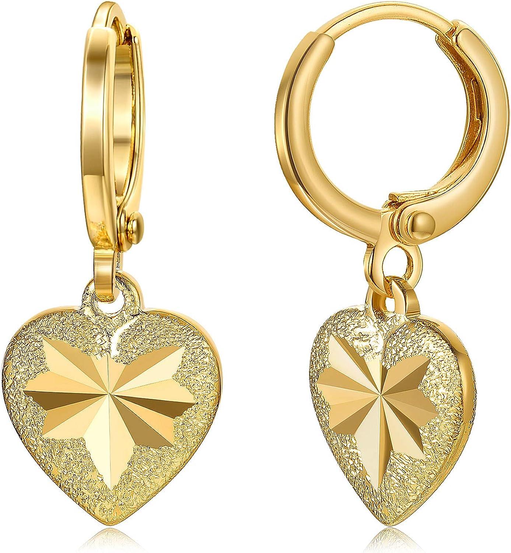 TIDOO Jewelry Womens Luxury Copper Dangle Earrings Long Zircon Earrings for Girls