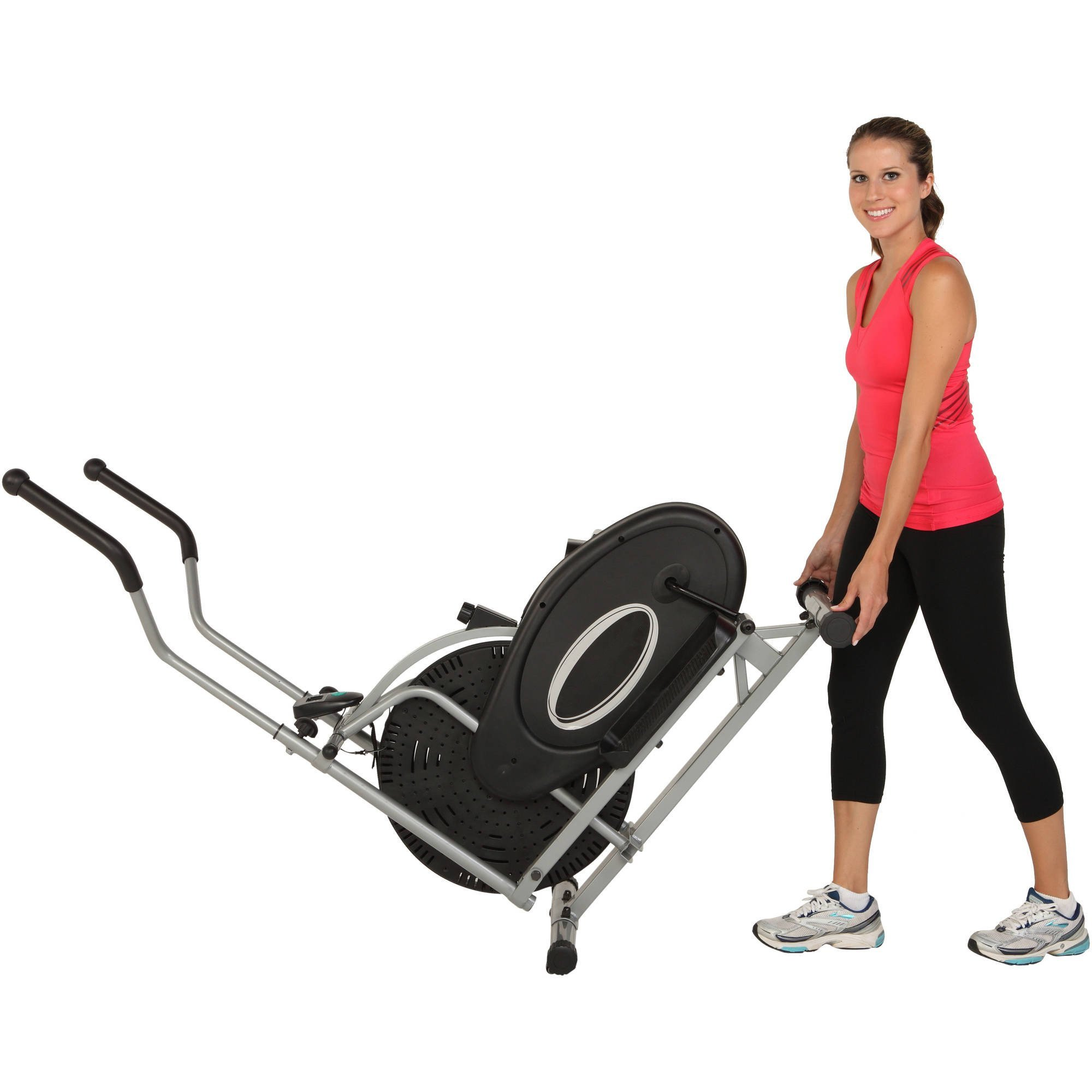 New super plus - Air Elliptical - 2 year warranty by Exerpeutic (Image #1)