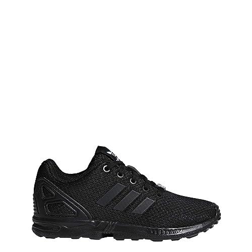 5232327ff8670 adidas Unisex Kids  Zx Flux C Trainers  Amazon.co.uk  Shoes   Bags