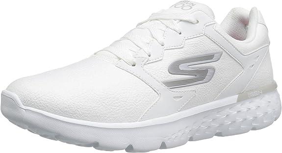 Skechers Go Run 400-Motivate, Zapatillas de Entrenamiento para Mujer: Amazon.es: Zapatos y complementos