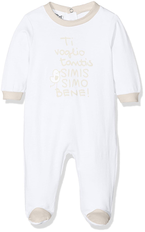 Bimbus Baby Boys  171IBFV013 Playsuit bc8a4f15326