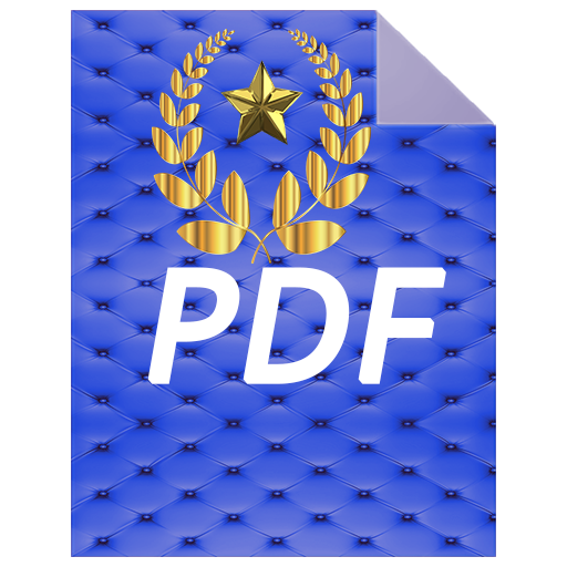 (PDF Doc Visor and Reader eBooks)