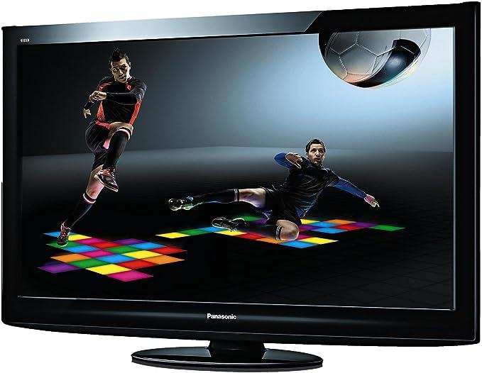 Panasonic TX-P42G20B- Televisión Full HD, Pantalla Plasma 42 ...