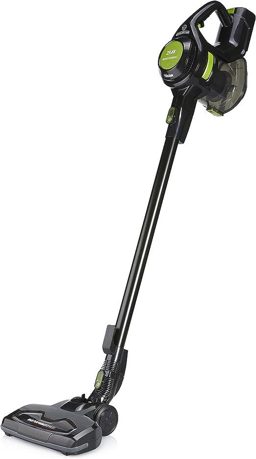 Tristar Sz-2000 Aspirador Escoba Sin Cable – Máxima Potencia – con Accesorios Adicionales, Negro: Amazon.es: Hogar