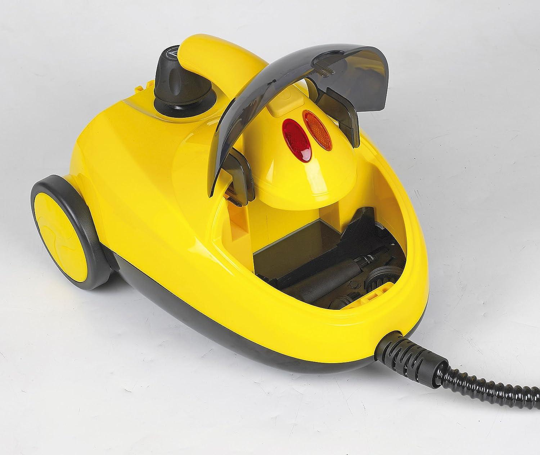 Rhino 311366/limpiador a vapor 1500/W