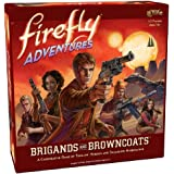 Gale Force 9 Firefly Adventures Board Game
