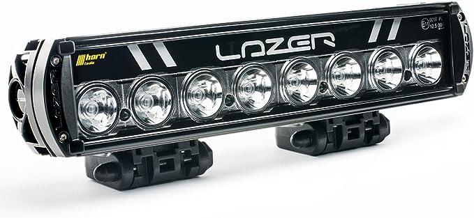 Lazer Led St 8 Fernscheinwerfer 8 Led E Zulassung Auto