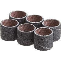 280 mm Utilizado para muebles de autom/óviles vidrio metal autom/óvil piedra pintura Mirrwin Papel De Lija de Alta Precisi/ón Lijas impermeables de granos Papel de lija h/úmedas y secas 18 hojas 230