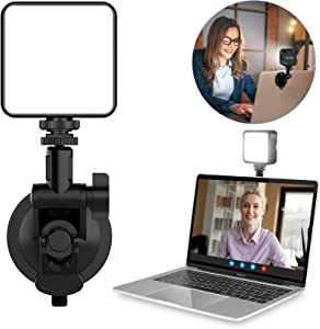 Light for Video Conferencing,VIJIM Video Conference Lighting Kit for Remote Working,Laptop Light for Video Conferencing,Zoom Call Lighting,Webcam Lighting,Self Broadcasting,Live Streaming