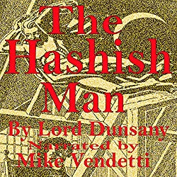 The Hashish Man