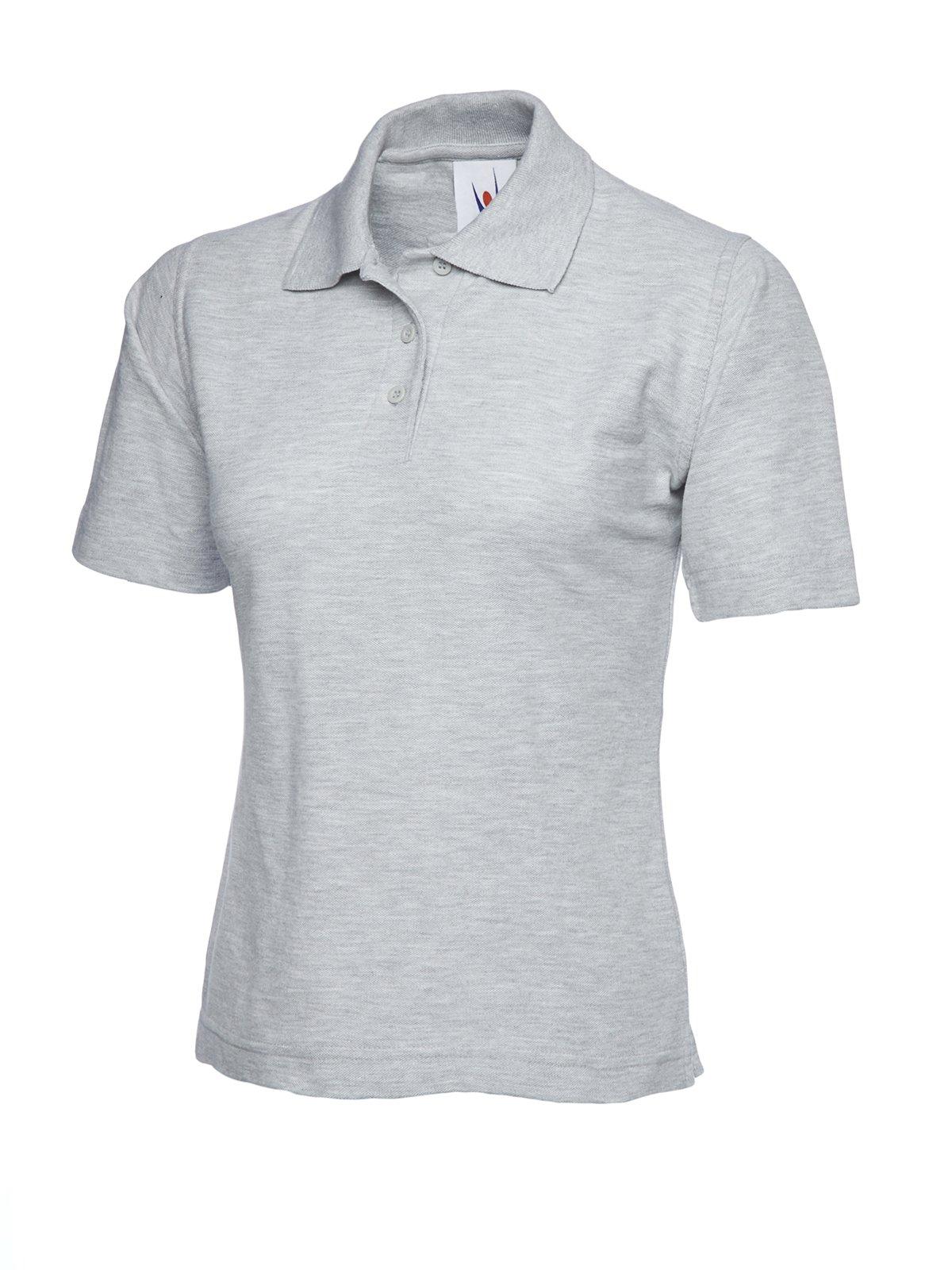 Uneek clothing - Polo - - Polo - Col polo - Manches courtes Femme