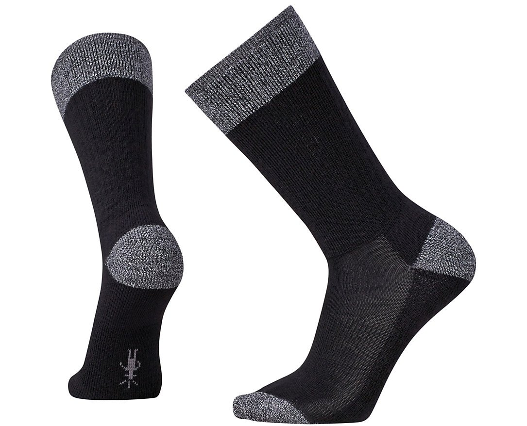 SmartWool Mens Heathered Hiker Crew Socks SW-10060-$P