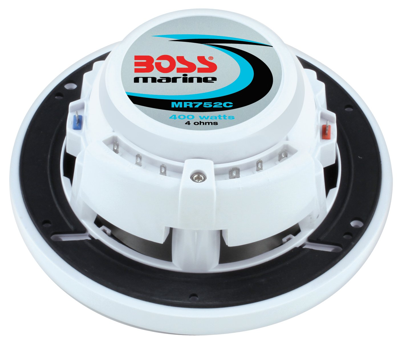 71UQK%2Bo9hTL._SL1403_ amazon com boss audio mr752c 400 watt (per pair), 7 5 inch, full  at crackthecode.co