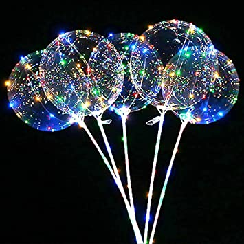 Provided Set Of 9 Handmade Glass Balloons Balloon Lights Christmas Decoration Wedding Other Home Arts & Crafts Crafts