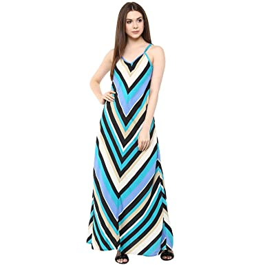 5de0cae108d2 Mayra Women s Crepe Dress  Amazon.in  Clothing   Accessories
