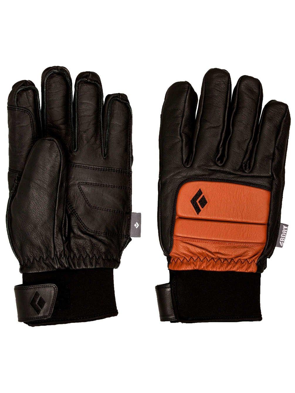 Black Diamond Spark Gloves Cold Weather Gloves Black Diamond Equipment LTD 801595
