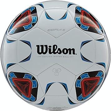 Wilson Pelota de fútbol Coppia II: Amazon.es: Deportes y aire libre