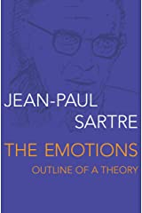 The Emotions: Outline of a Theory Kindle Edition
