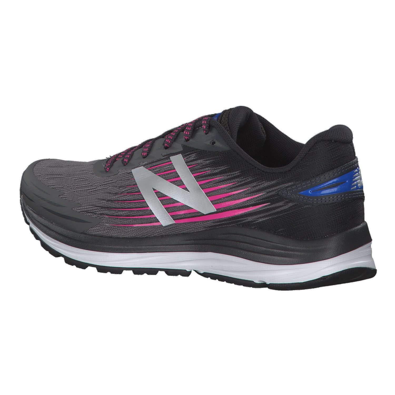 New Balance Chaussures de course à pied Synact pour femmes gris