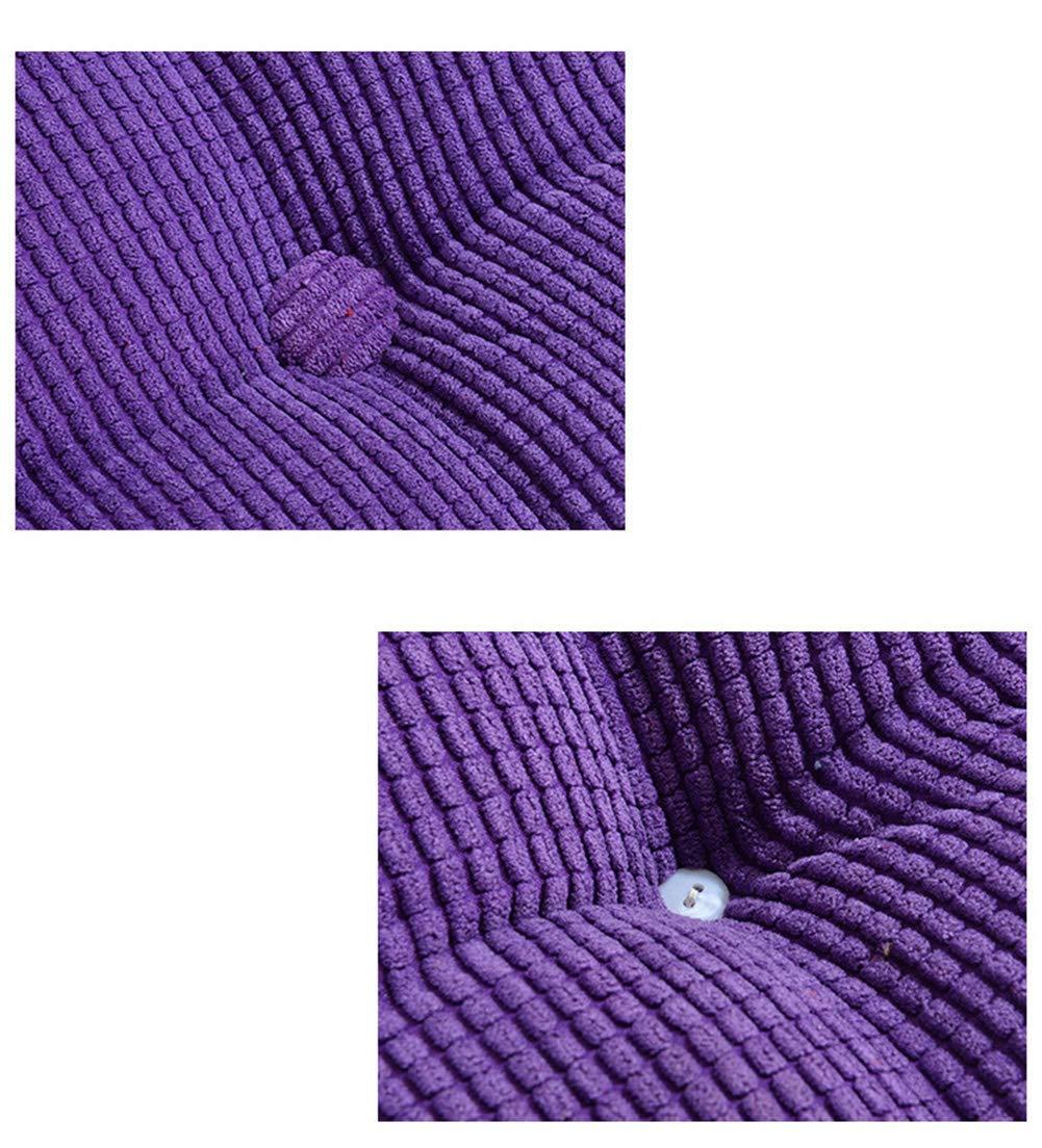 con elevaci/ón de 10 cm Round caf/é 40x40x10cm amAng para Uso Durante el Embarazo y despu/és de la operaci/ón Coj/ín Elevador para Silla de jard/ín algod/ón con Relleno de Soporte