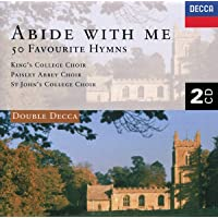 Abide With Me: 50 Favourite Hymns