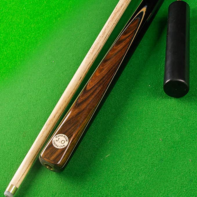 Bolas de billar Pool Cue Black Ocho Billar Set Snooker Cue Billar ...