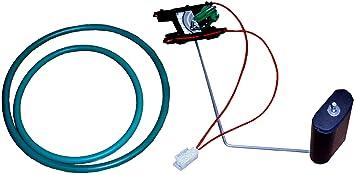 Fuel Level Sensor ACDelco GM Original Equipment SK1262