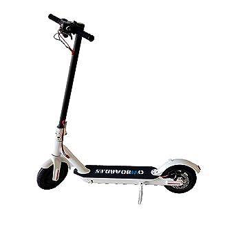 Oviboard Scooter Eléctrico M365 - Patinete Eléctrico Plegable, 25km/h, 25 Km Alcance